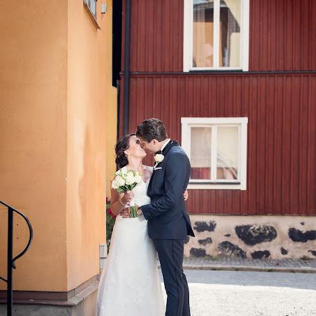 Wedding photographer Pär Söderman (soderman). Photo of 18.01.2016