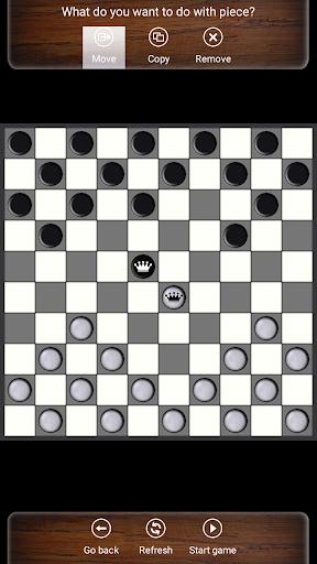 Draughts 10x10 - Checkers  screenshots 2