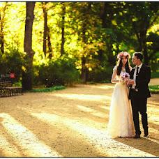 Wedding photographer Andrey Trubicyn (fotoweding). Photo of 13.01.2014