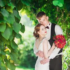 Wedding photographer Aleksandr Tarasov (Starostyn). Photo of 11.09.2015