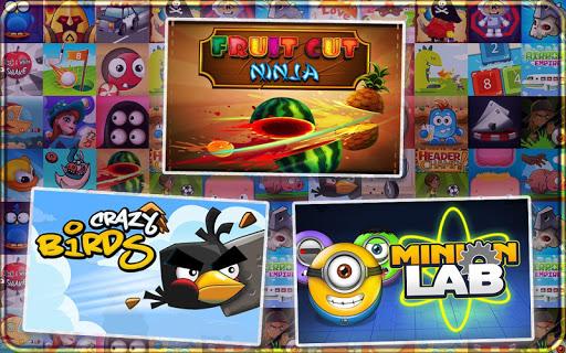 Cool Math and Mini Games