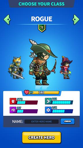 Sword & Magic for EOSIO 5.0 1