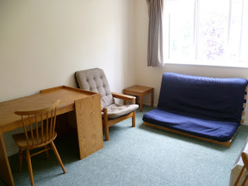 Nice firnished studio flat to let near Science Park