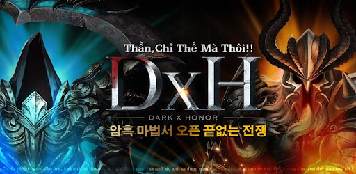 Dark X Honor for PC