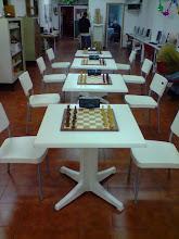 Photo: Torneos por equipos