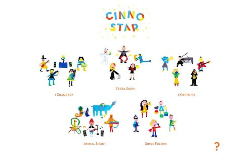 Cinno Star- screenshot thumbnail