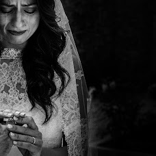 Wedding photographer Nunzio Bruno (nunziobruno). Photo of 24.10.2017