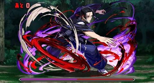 呪術師★6-5F