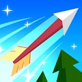 Flying Arrow by VOODOO APK