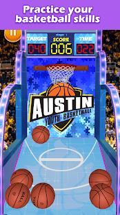 Dunk Shotter King - Basketball Hoop Shoot Game