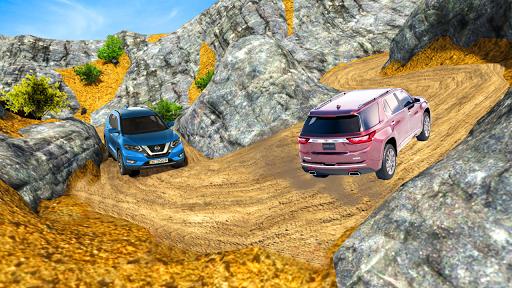 Offroad Driving 3D : SUV Land Cruiser Prado Jeep 1.0.0 screenshots 7