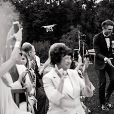 Fotógrafo de bodas Anna Peklova (AnnaPeklova). Foto del 25.07.2017