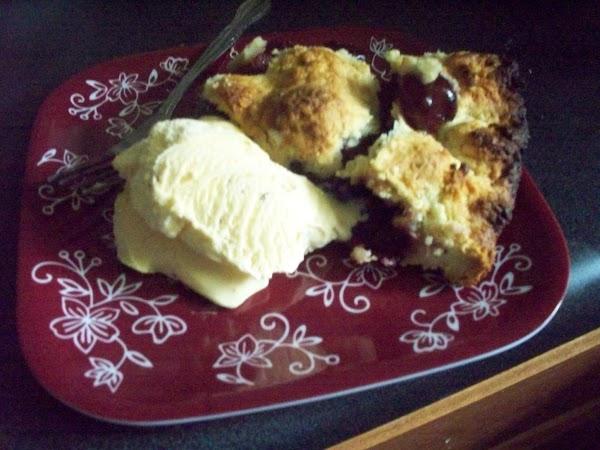 Sugar Free Cherry Pie Recipe