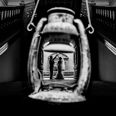 Fotógrafo de bodas Christian Mercado (christianmercado). Foto del 02.05.2016