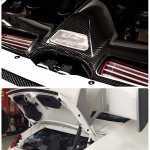 911  997型GT3RS4.0のエンジンのカスタム事例画像 NAOさんの2019年01月20日21:39の投稿