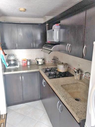 apartamento en venta las cometas 679-29112