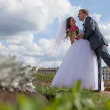 Wedding photographer Pol O (pavelososov). Photo of 26.09.2014