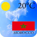 Météo maroc - Weather Morocco icon
