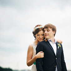 Wedding photographer Nikolay Rim (nikolajrim). Photo of 10.08.2015