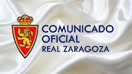 El Real Zaragoza apuesta por el regreso de los aficionados.