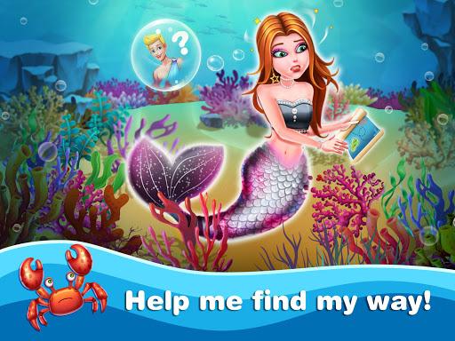 Mermaid Secrets26u2013Secrets for Mermaid Princess Mia screenshots 2