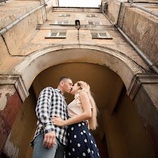 Wedding photographer Pavel Glukhov (id235970011). Photo of 27.08.2018