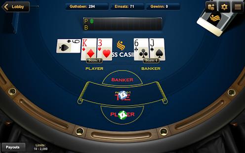 swiss online casino spielen gratis