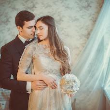 Wedding photographer Olesya Lapaeva (Czarinka). Photo of 20.11.2014