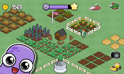 Moy Farm Day screenshot 1