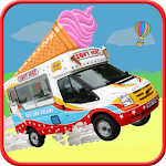 Ice Cream Van Truck 3D 1.0.1 Apk
