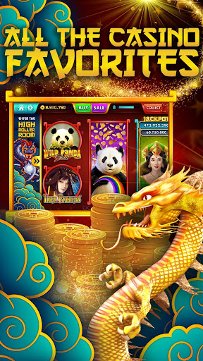 FaFaFa™ Gold Casino: Free slot machines 1.12.14 APK