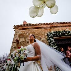 Wedding photographer Deiane Unamuno (DeianeUnamuno). Photo of 23.05.2018