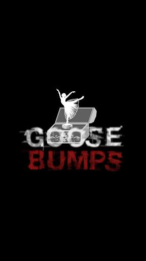 goosebumps! 1.0 screenshots 1