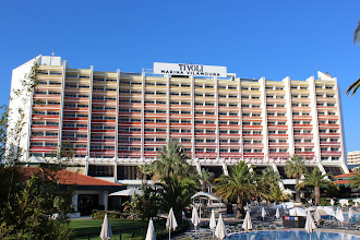 Photo: Tivoli Marina Vilamoura