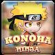 Konoha Ninja