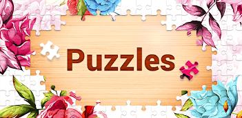 Puzzles - Puzzle-Spiel kostenlos am PC spielen, so geht es!