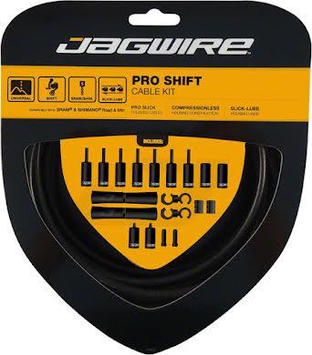 Jagwire Pro Shift Kit Road/Mountain SRAM / Shimano alternate image 14