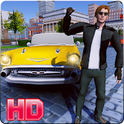 Stranger Taxi Gone Crazy – NYC Taxi Simulator