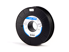 BASF Black PRO1 PLA by Innofil3D 3D Printer Filament - 1.75mm (0.75kg)