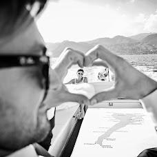 Fotografo di matrimoni Fabio Anselmini (anselmini). Foto del 07.01.2016