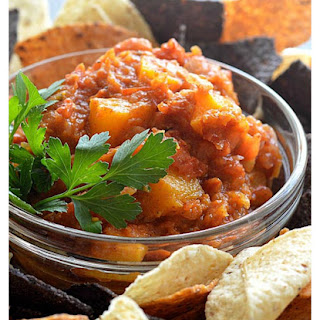 Canned Sweet Salsa Recipes
