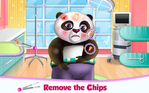 Baby Panda Day Care 1.0.7 screenshots 5