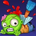 Zombie Archery: Archery Games icon