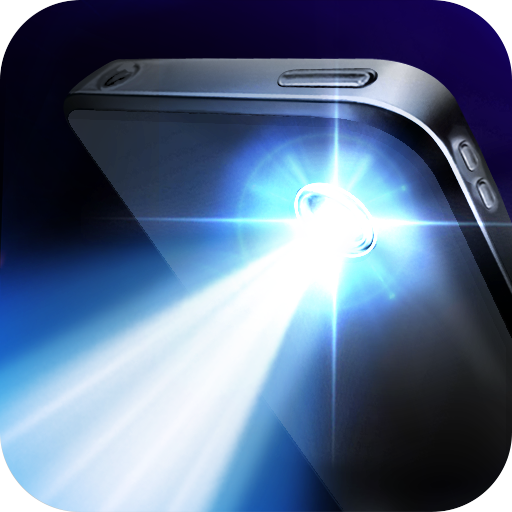 Super-Bright LED Flashlight app (apk) free download for Android/PC/Windows