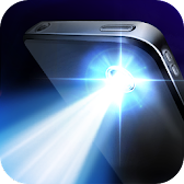 Super-Bright LED Flashlight APK Icon