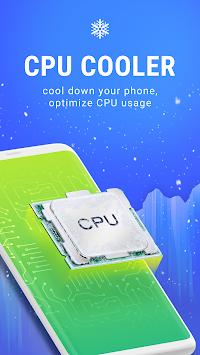 AMC Cleaner - Super Phone Booster & CPU Cooler