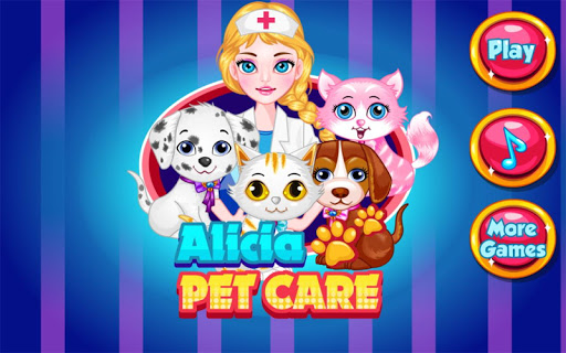 Alicia Pet Care