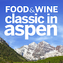 FOOD & WINE™ Classic in Aspen icon