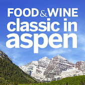 FOOD & WINE™ Classic in Aspen