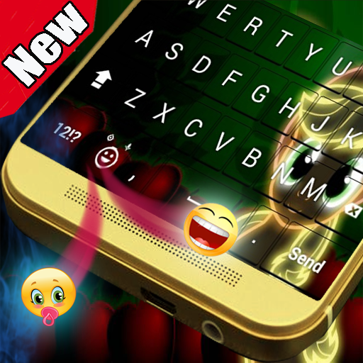 My Pony Keyboard Emoji